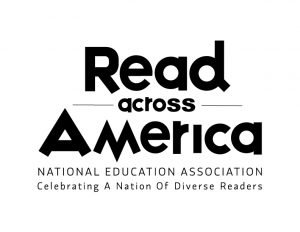 Read Across America. Celebrating a nation of diverse readers.